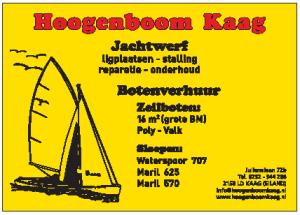 Advertenitie Hoogenboom